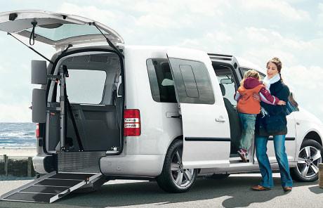 Volkswagen Caddy & Caddy Maxi
